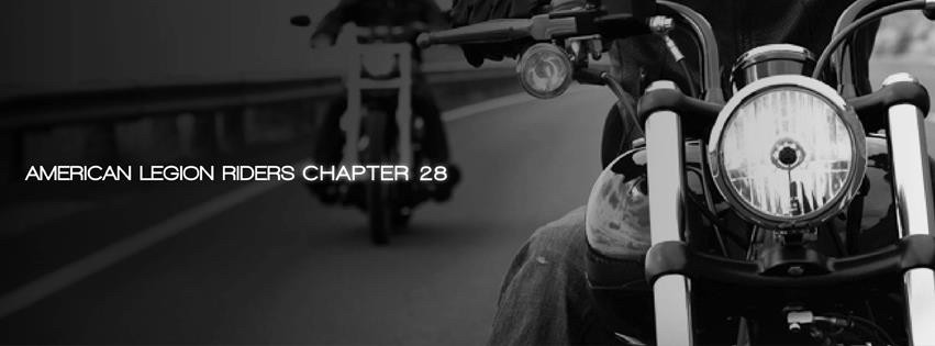 American Legion Riders, Chapter 28